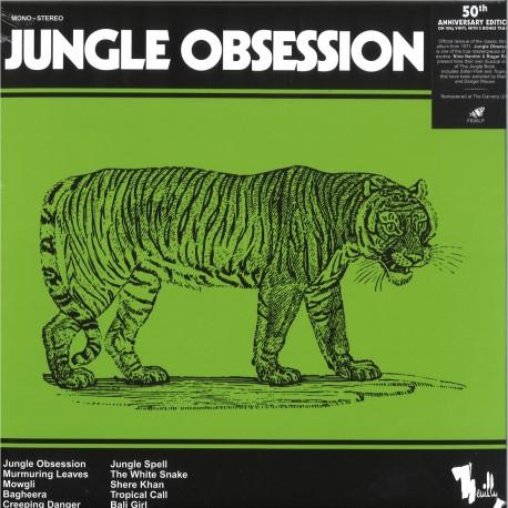 Jungle Obsession w/ Roger Roger (50th Anniv.)