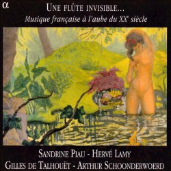 Various - Une Flute Invisible…