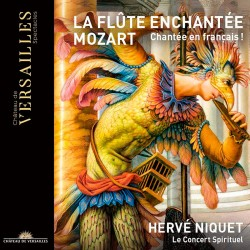 Mozart: La flute enchantee