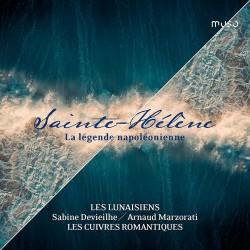 Sainte-Helene - La Legende Napoleonienne