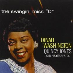 The Swingin` Miss  D