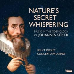 Various - Nature's Secret Whispering