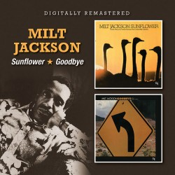 Sunflower + Goodbye