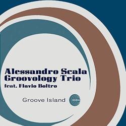 A. Scala Groovology Trio: Groove Island