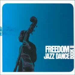 Freedom Jazz Dance - Book Ii