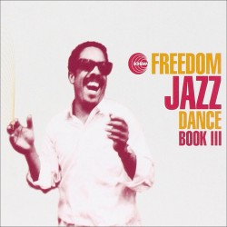 Freedom Jazz Dance - Book Iii