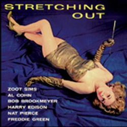 Stretching out - 180 Gram