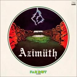 Azimuth (Gatefold)