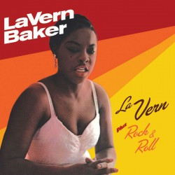 Lavern + Rock and Roll