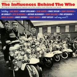 The Influences Behind the Who