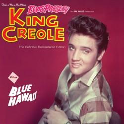 King Creole + Blue Hawaii