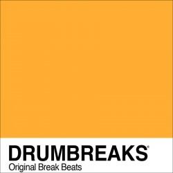 Drumbreaks: Original Break Beats (Limited 10 Inch)
