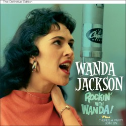 Rockin` with Wanda + There`S a Party Goin` On