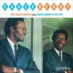 One Dozen Berrys + Chuck Berry Is on Top