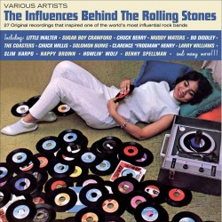 The Influences Behind the Rolling Stones