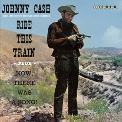 Ride This Train + Now There Was a Song!