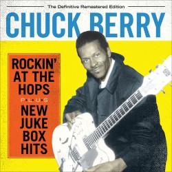 Rockin` at the Tops + New Juke Box Hits
