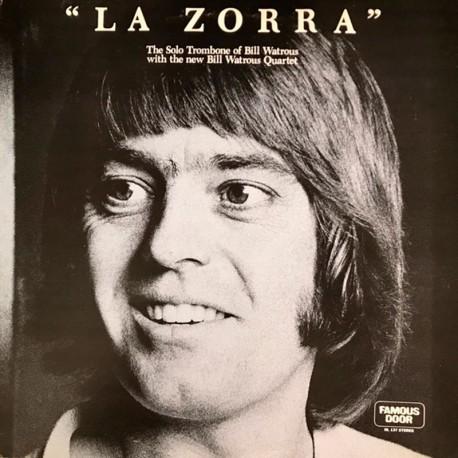 La Zorra (Famous Door)