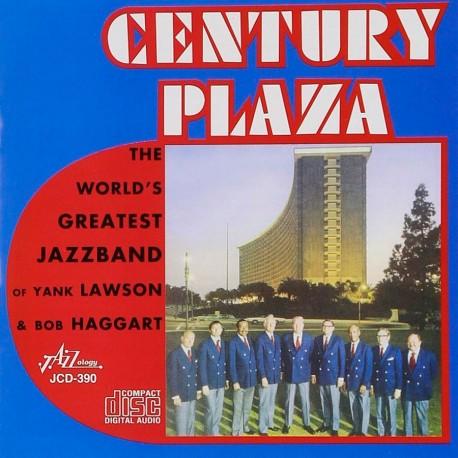 At Century Plaza