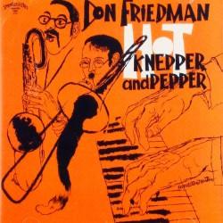 Hot Knepper and Pepper