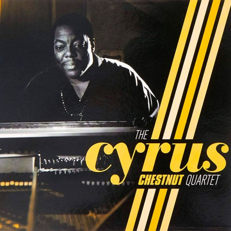 The Cyrus Chestnut Quartet with Stacy Dillard