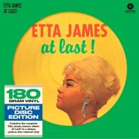 Al Last! (Limited Edition Picture Disc)