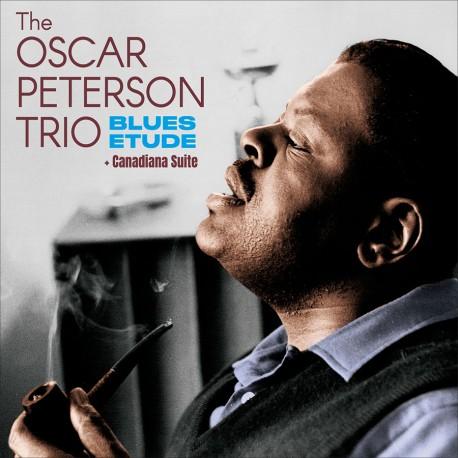 Blues Etude + Canadiana Suite