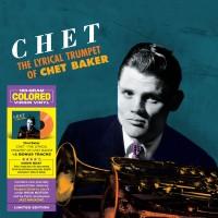 Chet: The Lyrical Trumpet of Chet Baker (Colored)