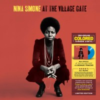 At the Village Gate (Colored Vinyl)