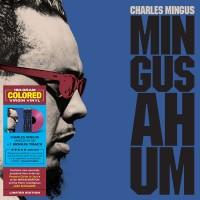 Mingus Ah Um (Colored Vinyl)