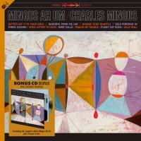 Mingus Ah Um (CD Digipack Included)