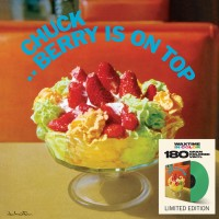Berry Is on Top (Colored Vinyl)