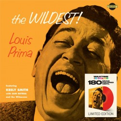 The Wildest! (Colored Vinyl)