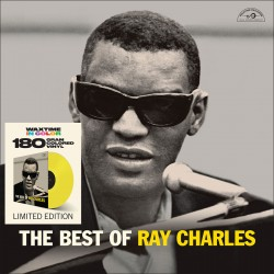 The Best of Ray Charles (Colored Vinyl)
