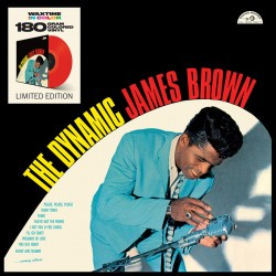 The Dynamic James Brown (Colored Vinyl)