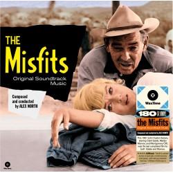 The Misfits: Original Soundtrack Music