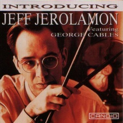Introducing Jeff Jerolamon