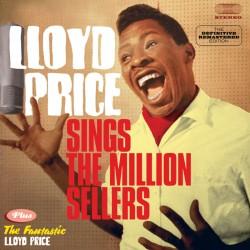 Sings the Million Sellers + Fantastic Lloyd Price