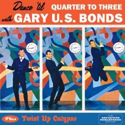 Dance `Til Quarter to Three + Twist up Calypsso
