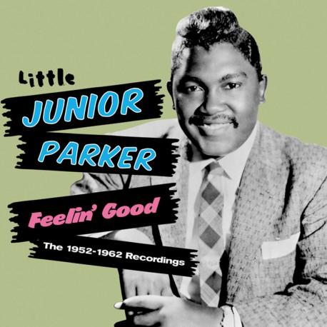 Feelin´ Good. the 1952-1962 Recordings