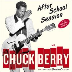 After School Session + 10 Bonus Tracks
