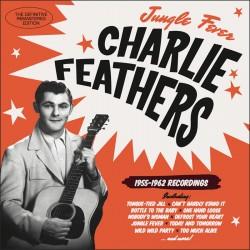 Jungle Fever 1955-1962 Recordings
