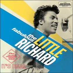 The Fabulous Little Richard + It`s Real