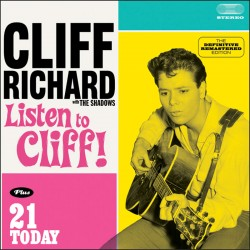 Listen to Cliff + 21 Today