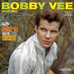 Bobby Vee + Bobby Meets the Crickets
