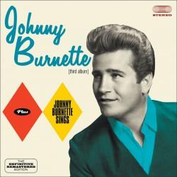 Johnny Burnette + Johnny Burnette Sings