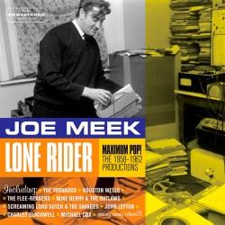 Lone Rider : Maximum Pop - 1958-1962 Productions
