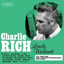 Lonely Weekends - 1958-62 Sun / Philipps Recording