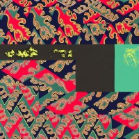 Descension w/Evan Parker (2LP Limited Edition)