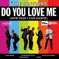 Do You Love Me (Now That I Can Dance) + 8 Bonus